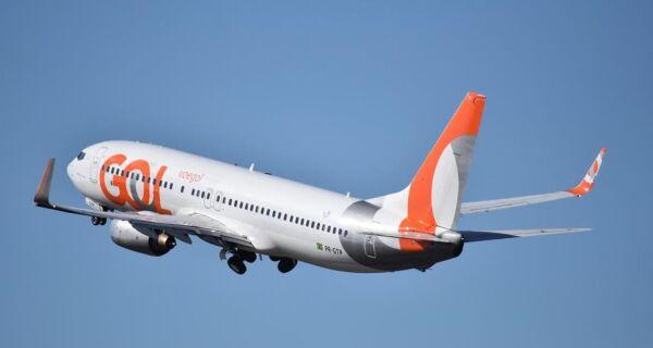 Risco de exposição ao coronavírus em aviões é muito baixo, diz estudo norte-americano