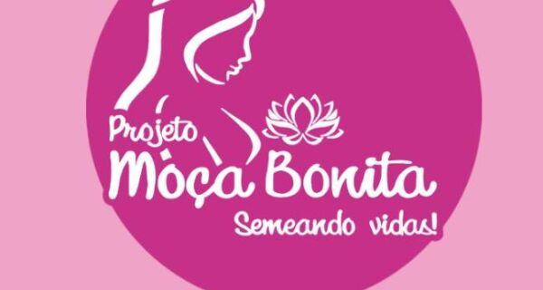 Projeto Moça Bonita lança livreto de orientação para o tratamento do câncer de mama