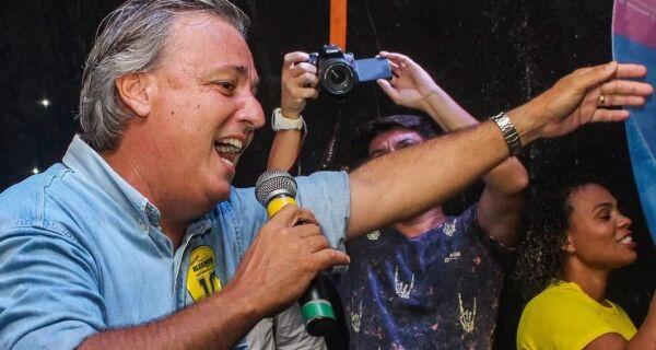 Oficial: Alexandre Martins é eleito prefeito de Búzios