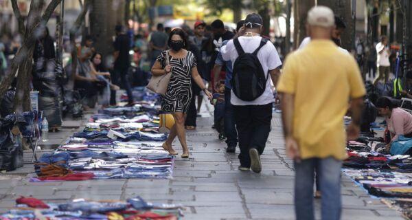 Estado do Rio tem 12,4 milhões de eleitores em 92 cidades