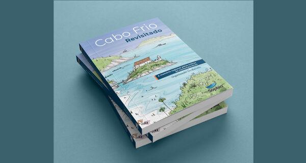 Livro reúne múltiplos olhares para a história e patrimônio de Cabo Frio