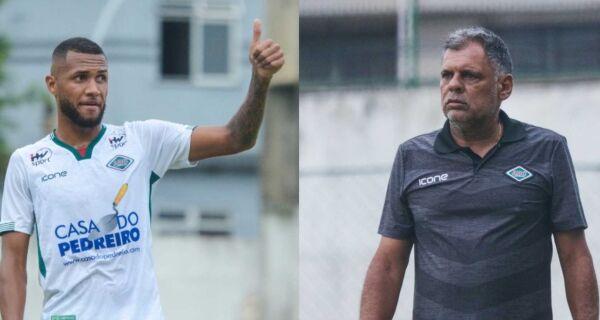 """Boa campanha na Série D do Brasileiro firma Cabofriense no calendário """"pós-Carioca"""""""