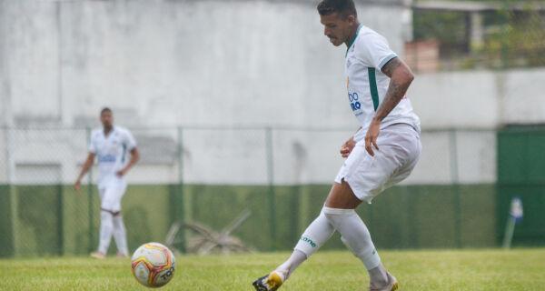 Cabofriense joga para conseguir classificação antecipada no Brasileirão da Série D