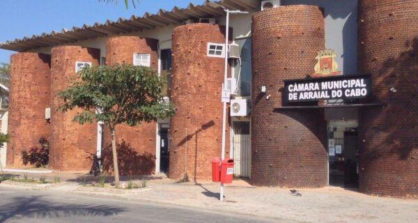 Câmara vota a favor do retorno da barreira sanitária em Arraial do Cabo