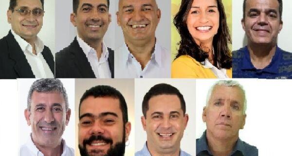 Diálogos da Folha: conheça as propostas dos candidatos a prefeito de São Pedro da Aldeia