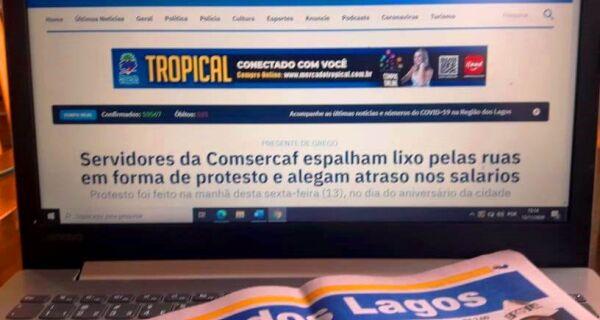 Site da Folha terá cobertura em tempo real das eleições 2020