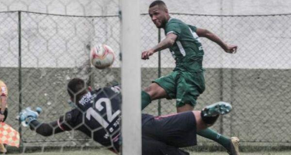 Após vencer Bangu, Cabofriense pode se classificar já na próxima rodada do Brasileirão da Série D