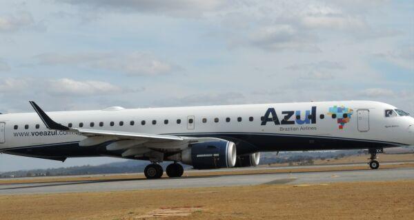 Azul vai lançar em janeiro voo Cabo Frio/SP com ida e volta por apenas R$ 295