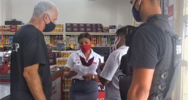 Secretaria de Segurança de Iguaba reforça campanha de conscientização contra Covid