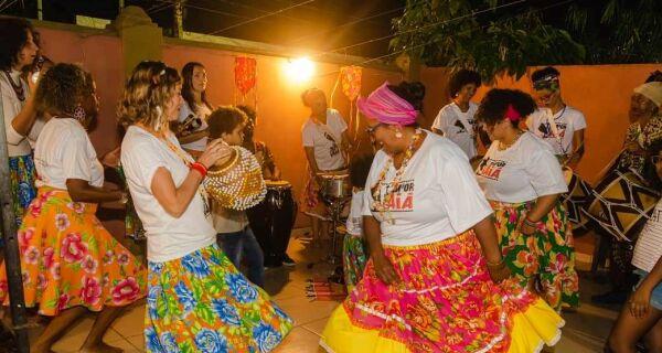 Cultura anuncia espaços e coletivos culturais que receberão auxílio da Lei Aldir Blanc em Cabo Frio