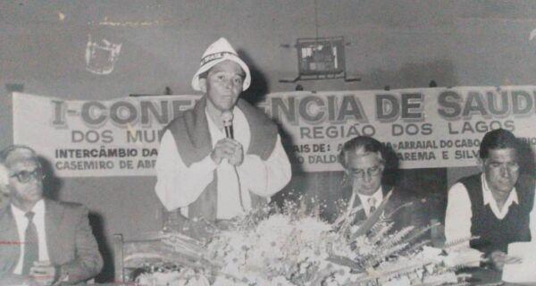 Ivo Saldanha: o fenômeno que rompeu a tradição política de Cabo Frio