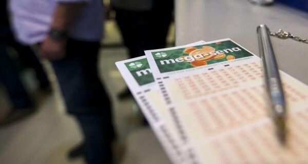 Mega-Sena pode pagar neste sábado prêmio de R$ 27 milhões