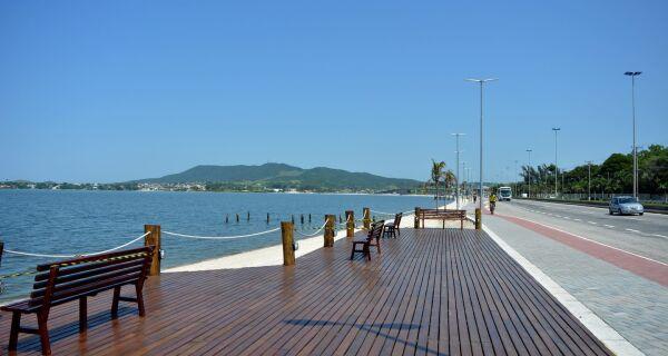 Orla Atlântica é novo atrativo turístico de São Pedro da Aldeia
