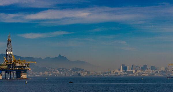 Balança comercial do Rio apresenta superávit no terceiro trimestre do ano