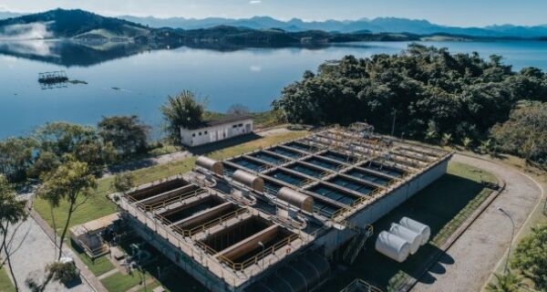 Prolagos prepara Estação de Tratamento de Água para os desafios do verão