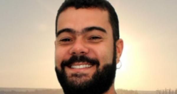 """Candidato Renato Reis afirma que tem vontade de promover """"uma mudança real"""""""