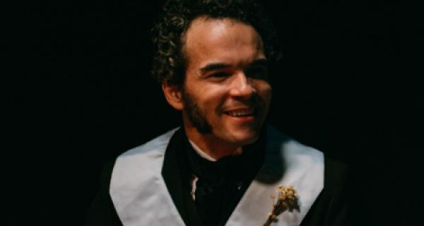 Do Teatro de Araruama para o Amazon Prime, Ricardo Soares estreia em 'Brasil Imperial'