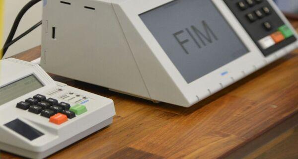 TSE disponibiliza simulador para eleitores 'treinarem' voto