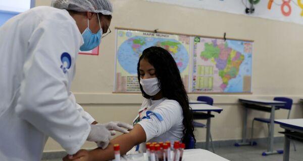 Rússia afirma que sua vacina contra covid-19 é 92% eficaz