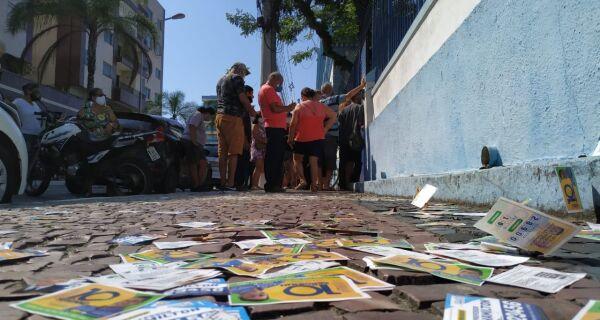 MP divulga prisões por crime eleitoral em Cabo Frio, Búzios, Arraial e São Pedro na eleição
