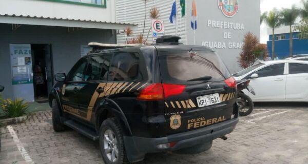 PF deflagra operação nas Prefeituras e Secretarias de Saúde da Região dos Lagos