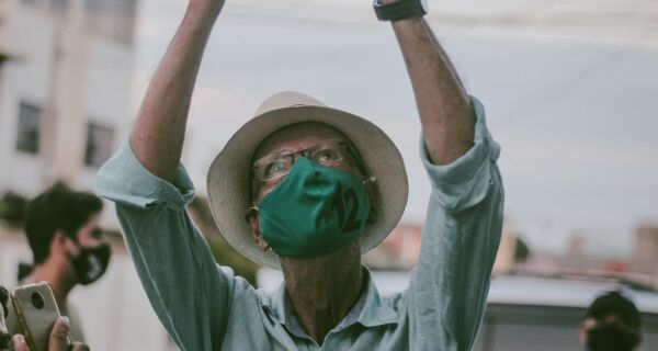 Oficial: José Bonifácio é eleito prefeito de Cabo Frio