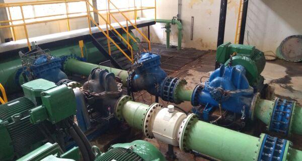 Foco em eficiência energética impulsiona melhoria no abastecimento de água da Região dos Lagos