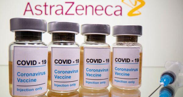 Ministério da Saúde cria comitê técnico para acompanhar a vacina de Oxford