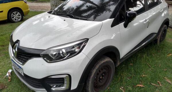 Detro-RJ realiza último leilão de veículos de 2020
