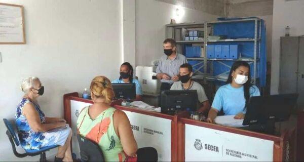 Casa do Empreendedor auxilia interessados na formalização de empresas em Tamoios
