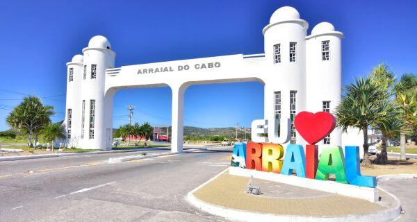 Aumento de casos da covid-19 faz com que Prefeitura de Arraial retome restrições na cidade