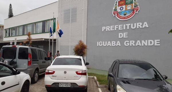 Alta de casos de Covid leva ao adiamento das provas do concurso de Iguaba