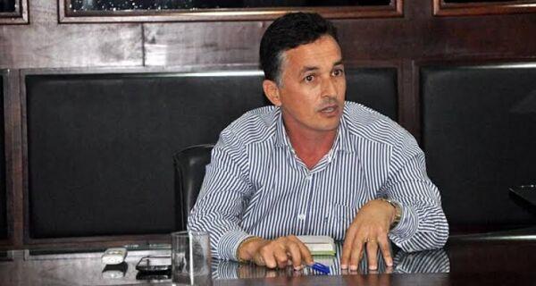 Câmara de São Pedro da Aldeia reprova contas de 2018 do prefeito Cláudio Chumbinho