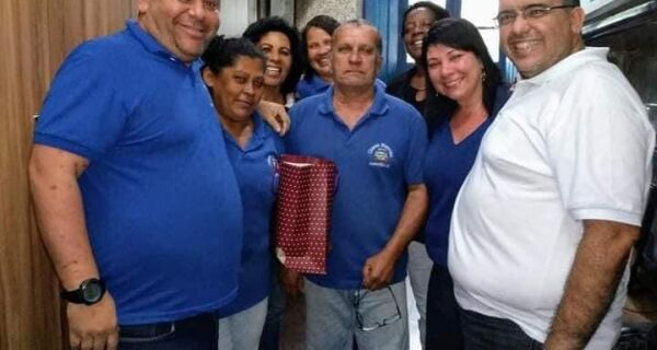 Funcionário da Câmara de Cabo Frio morre aos 66 anos, de Covid-19