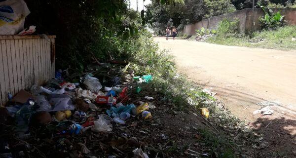 No limite da responsabilidade: moradores de bairros limítrofes reclamam do abandono e cobram ações