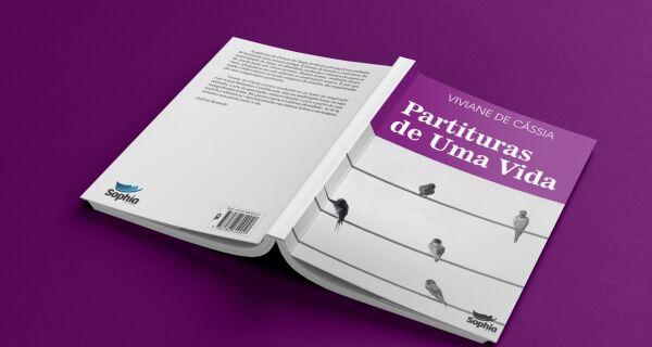 Livro 'Partituras de uma Vida' terá lançamento virtual neste sábado