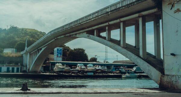 Ponte Feliciano Sodré: o caminho que integra Cabo Frio há quase um século