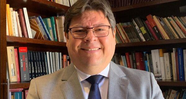 Mais votado em eleição, promotor planeja aprimorar trabalho do Ministério Público Estadual