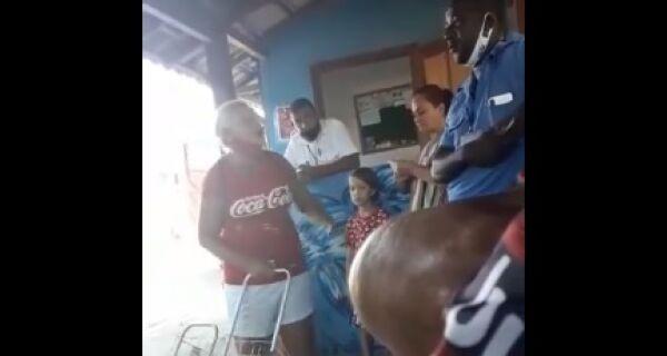 Motorista de ônibus é vítima de insultos racistas em Cabo Frio