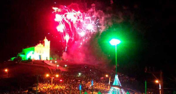 Saquarema cancela festas e eventos no Réveillon