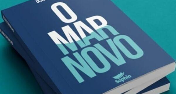 'O Mar Novo': Editora Sophia lançará livro sobre resiliência