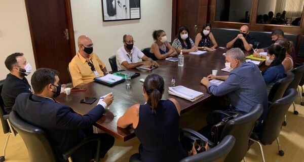 Prefeitura de São Pedro da Aldeia institui Gabinete de Crise para combate à Covid-19