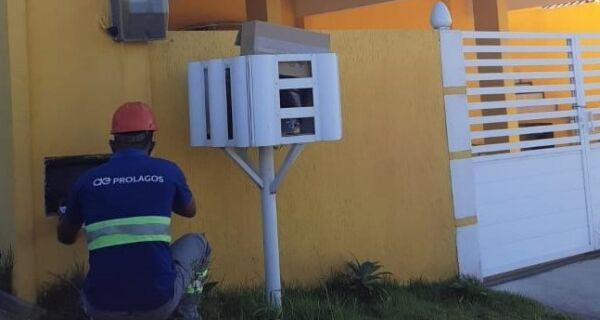 Prolagos intensifica ações de combate a fraudes em ligações de água tratada