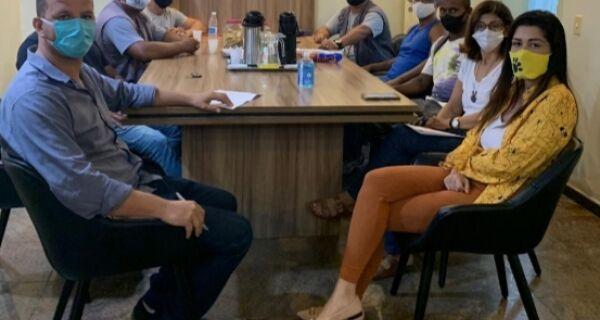 Agentes de Posturas de Cabo Frio pedem aumento do adicional de insalubridade de 10% para 40%
