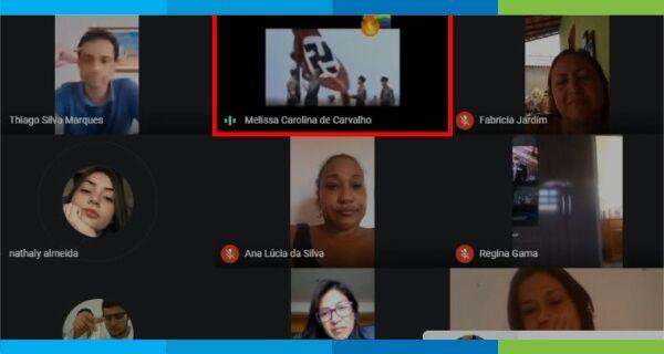 Reuniões on-line da Cultura de São Pedro da Aldeia sofrem ataque de grupo extremista
