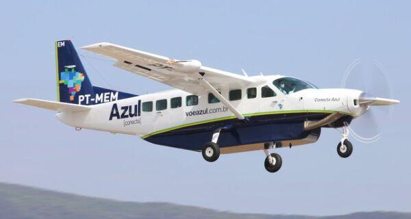 Estado acerta permanência de voos para Costa Verde e Região dos Lagos