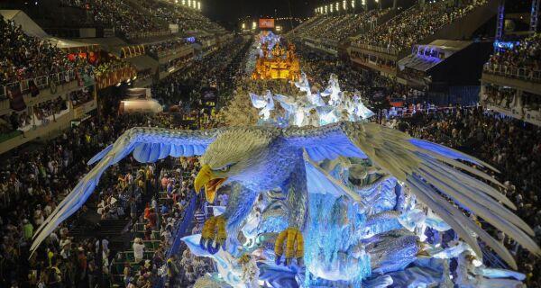 Prefeito do Rio cancela Carnaval fora de época em julho
