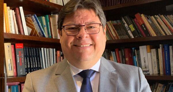 Cláudio Castro decide nomear Luciano Mattos como novo procurador-geral de Justiça