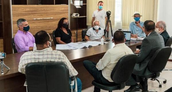 Grupo empresarial apresenta projeto para construção de um oceanário em Cabo Frio