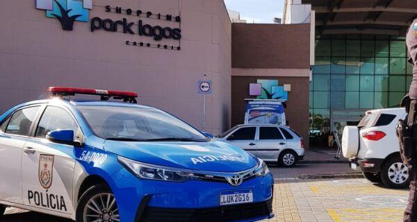 'Um policiamento ecologicamente correto', diz o comandante do 25ª BPM sobre Verão Seguro